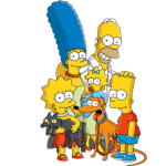 The Simpsons 04