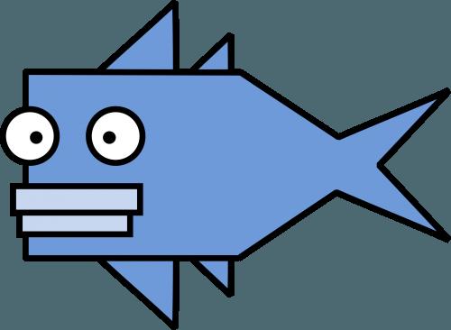 Tuna 500x366 vector