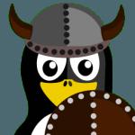 Viking Tux