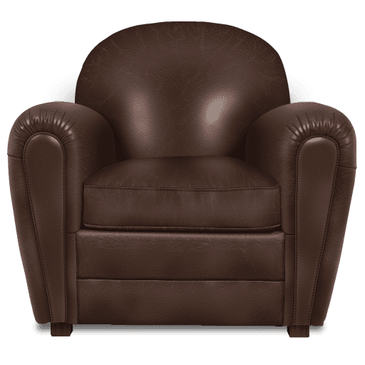 Armchair [PNG] png