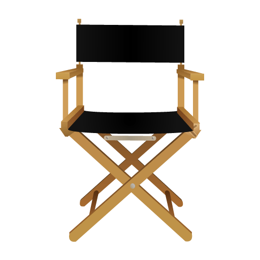 Directors Chair [PNG]