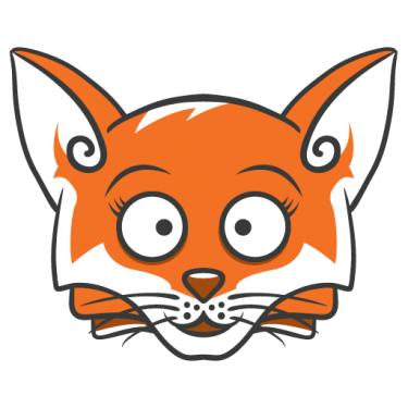 Fox Heads [PNG   512x512] png