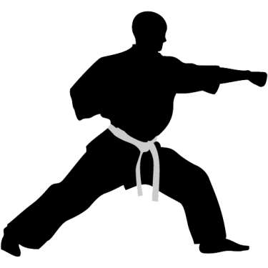 karate-punch-icon