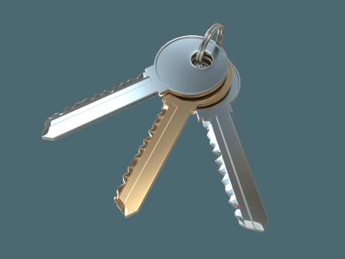 keys7