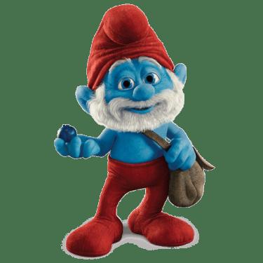 papa-smurf-Icon