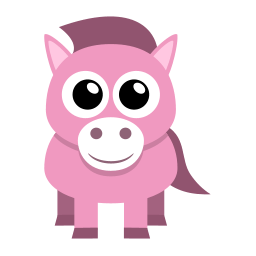 Cute Animal Icons [PNG   256x256] png
