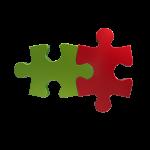 3D Puzzle Piece [PNG   800x800] png