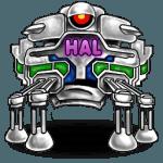 robot hal