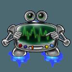 robot screen settings