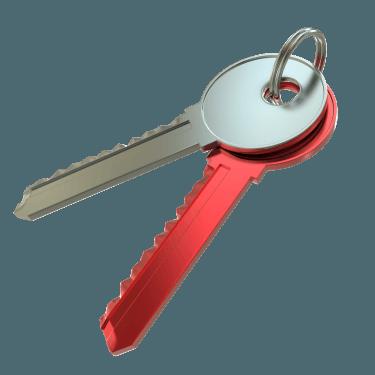 3D Key [PNG   1600x1600] png