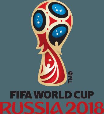 2018 FIFA World Cup Logo & Mascot - Zabivaka Logo [fifa.com]