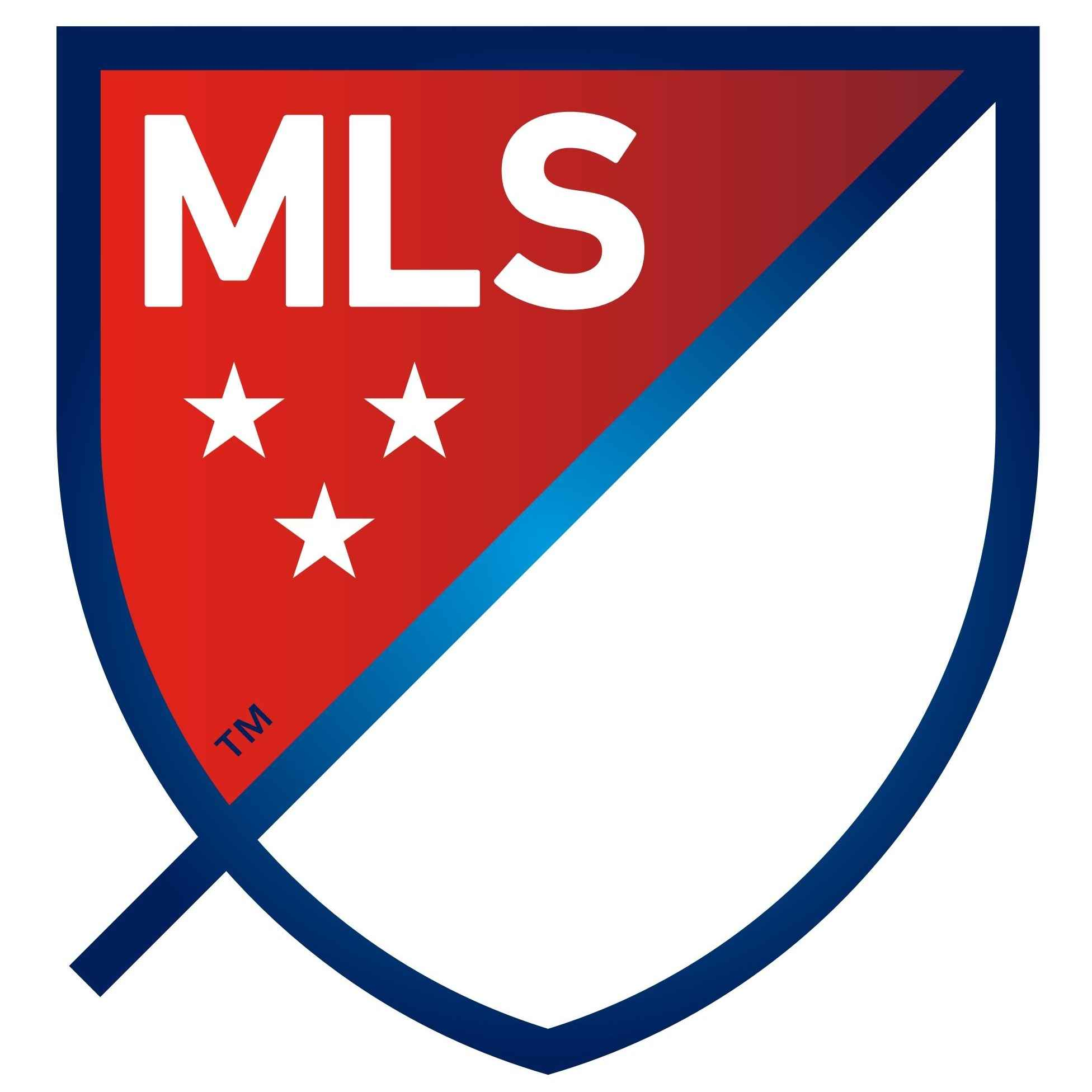 MLS Logo [Major League Soccer   PDF] png