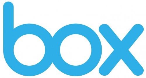 Box Logo [Online file sharing - PDF]