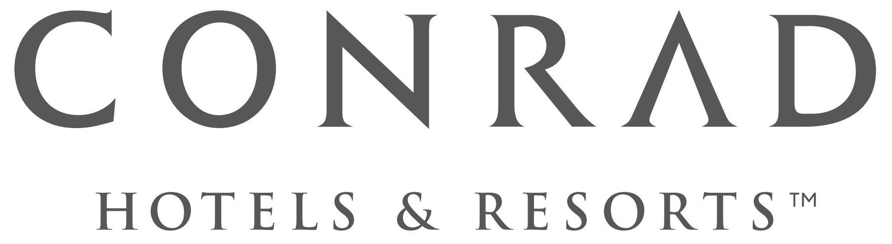 Conrad Hotels Logo png