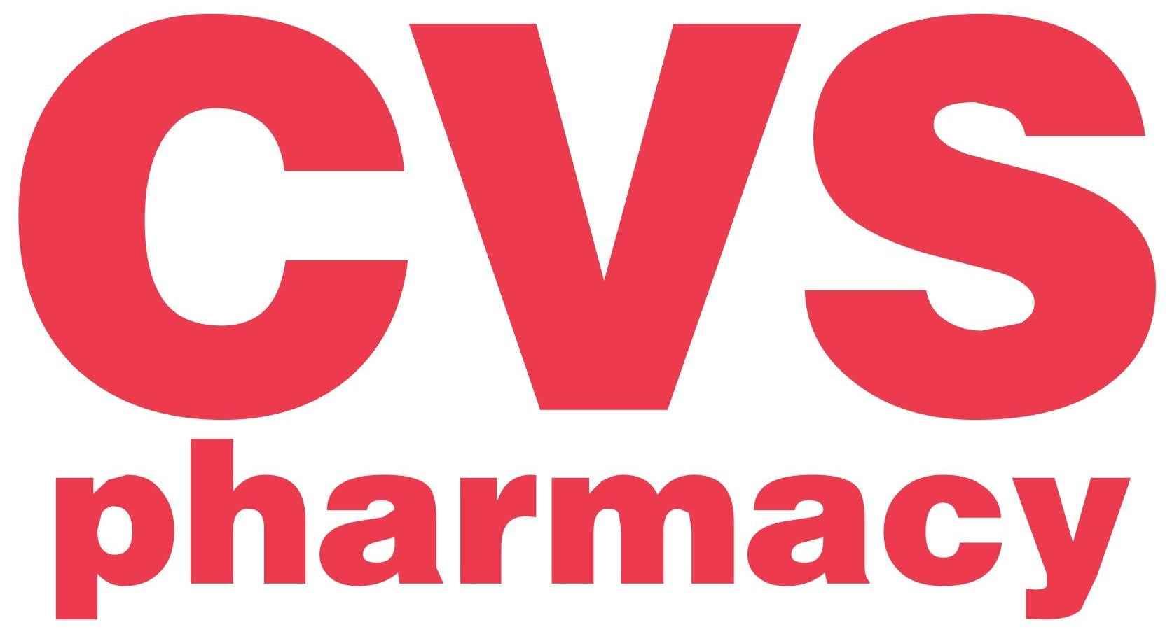 CVS Pharmacy Logo [PDF] png