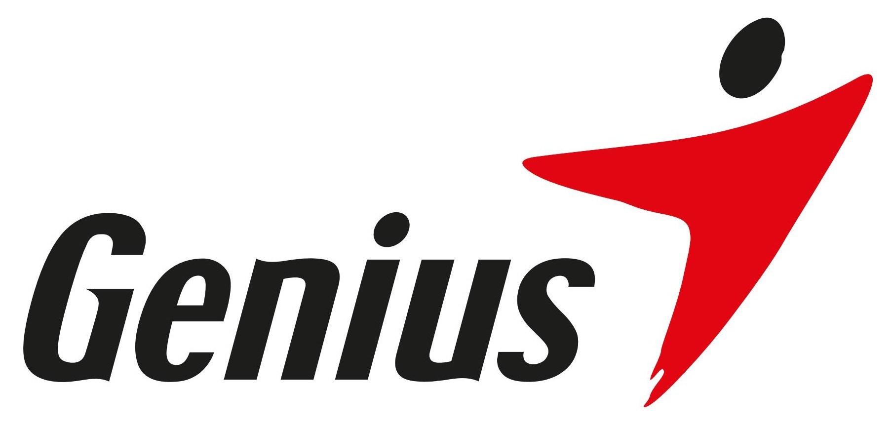 Genius Logo [PDF] png