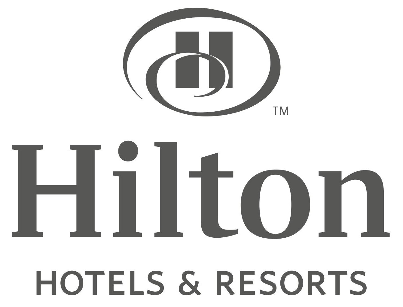 Hilton Logo [Hotels Resort] png