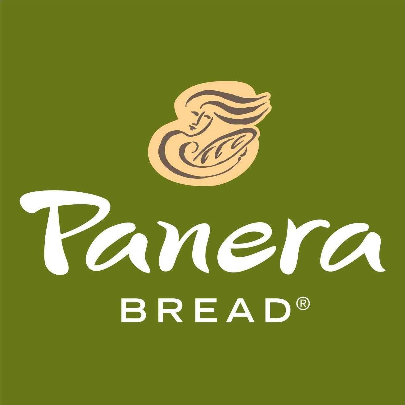 panera bread logo vector