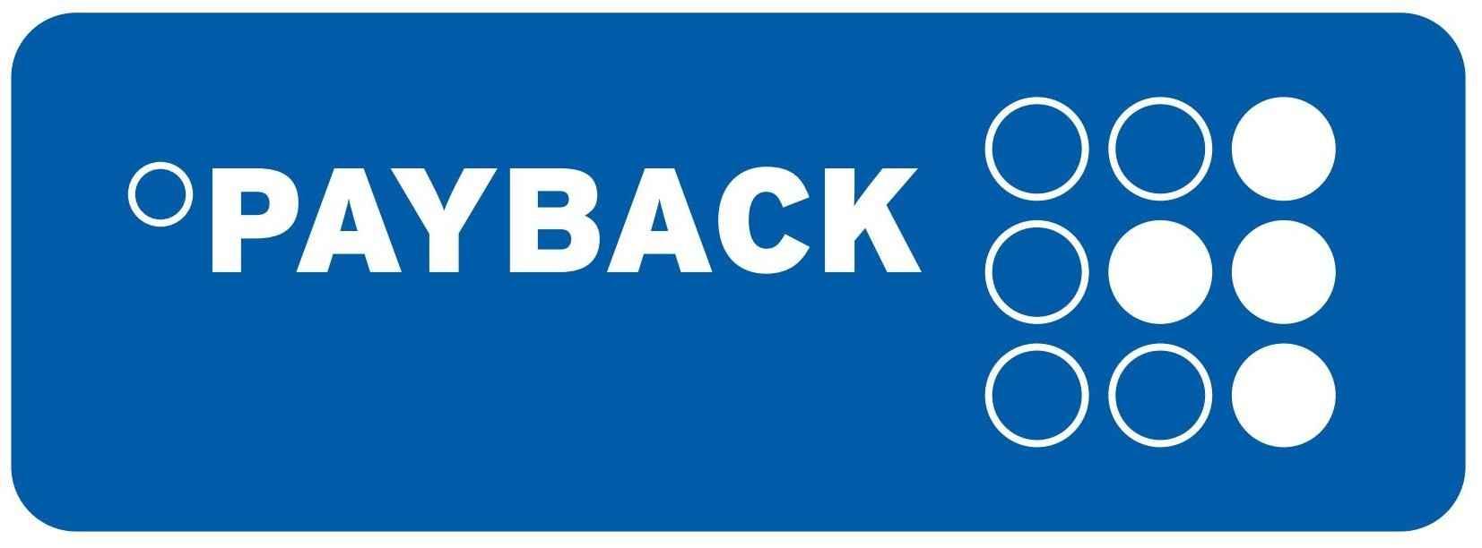 Payback Logo [PDF] png