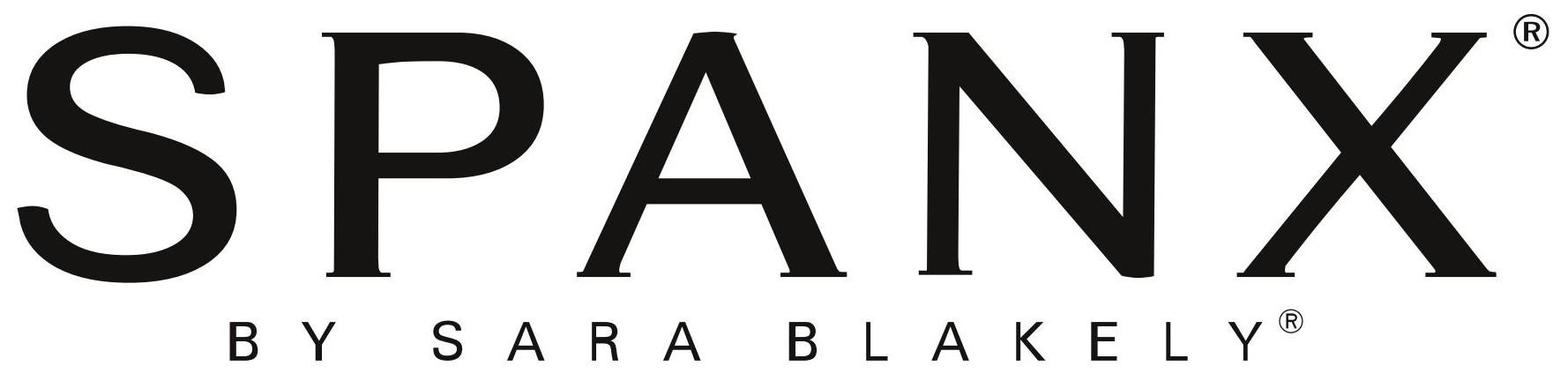 Spanx Logo [PDF] png
