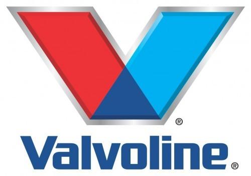 Valvoline Logo [PDF]