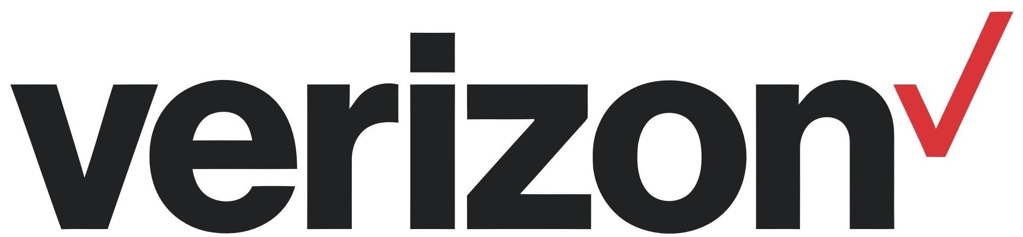 Verizon Logo [New 2015   Wireless] png