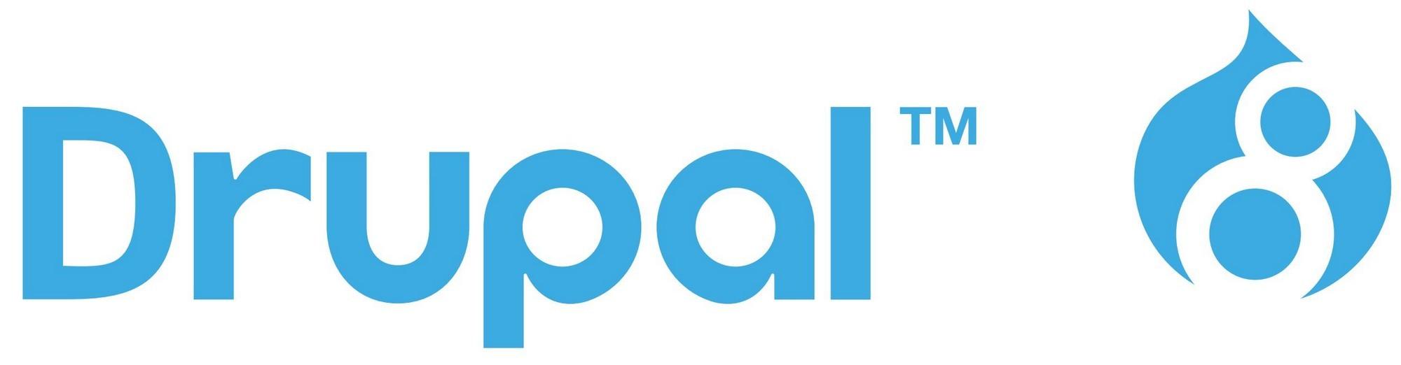Drupal Logo [PDF] png