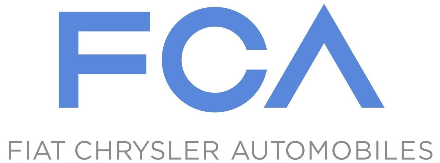 FCA Logo [Fiat Chrysler Automobiles   PDF] png