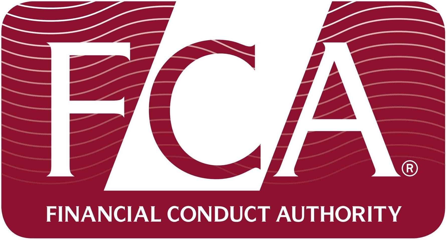 FCA Logo [Financial Conduct Authority   PDF] png