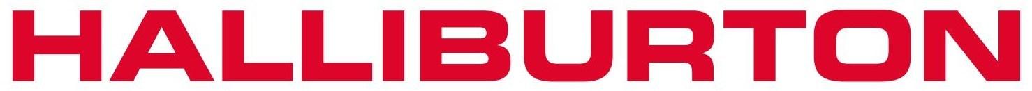 Halliburton Logo [PDF] png