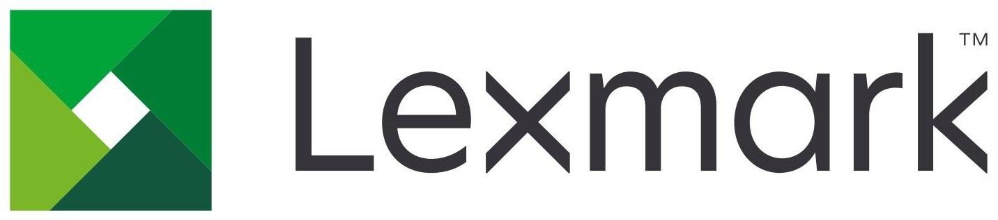 Lexmark Logo [PDF] png