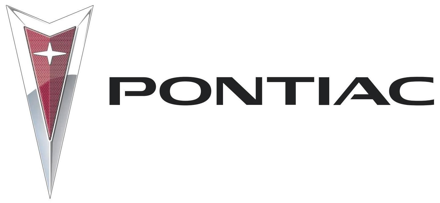 Pontiac Logo [PDF] png