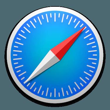 Safari Logo [Web Browser - PNG]