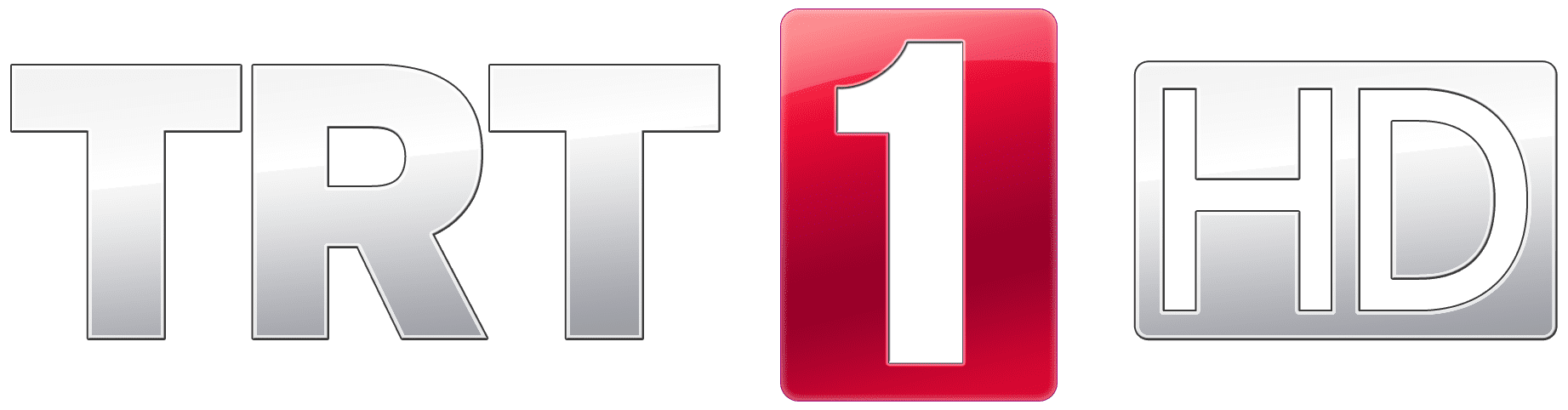 TRT1 HD Logo [PNG] png