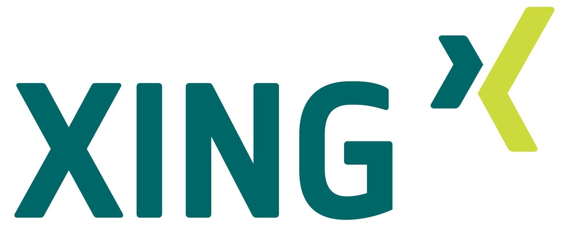 Xing Logo [PDF] png