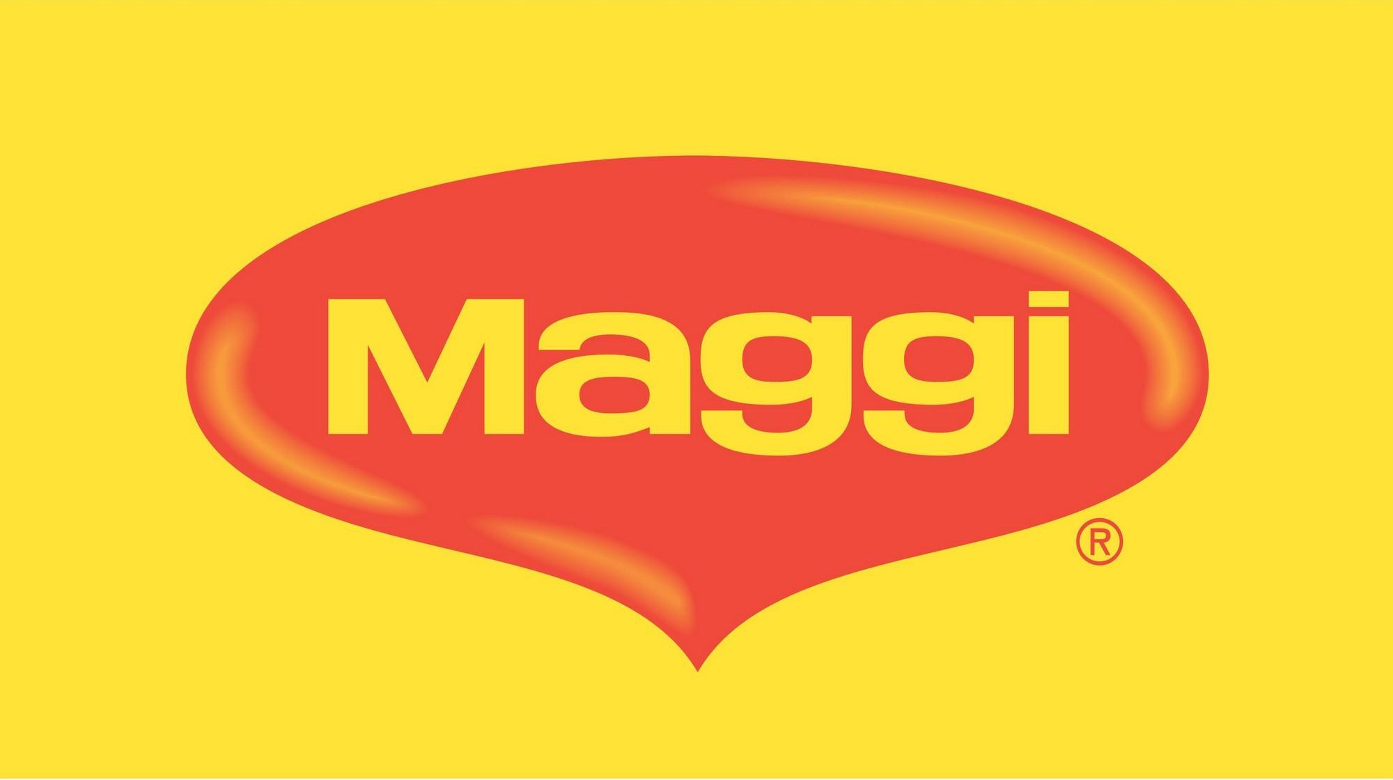 Maggi Logo [PDF] png