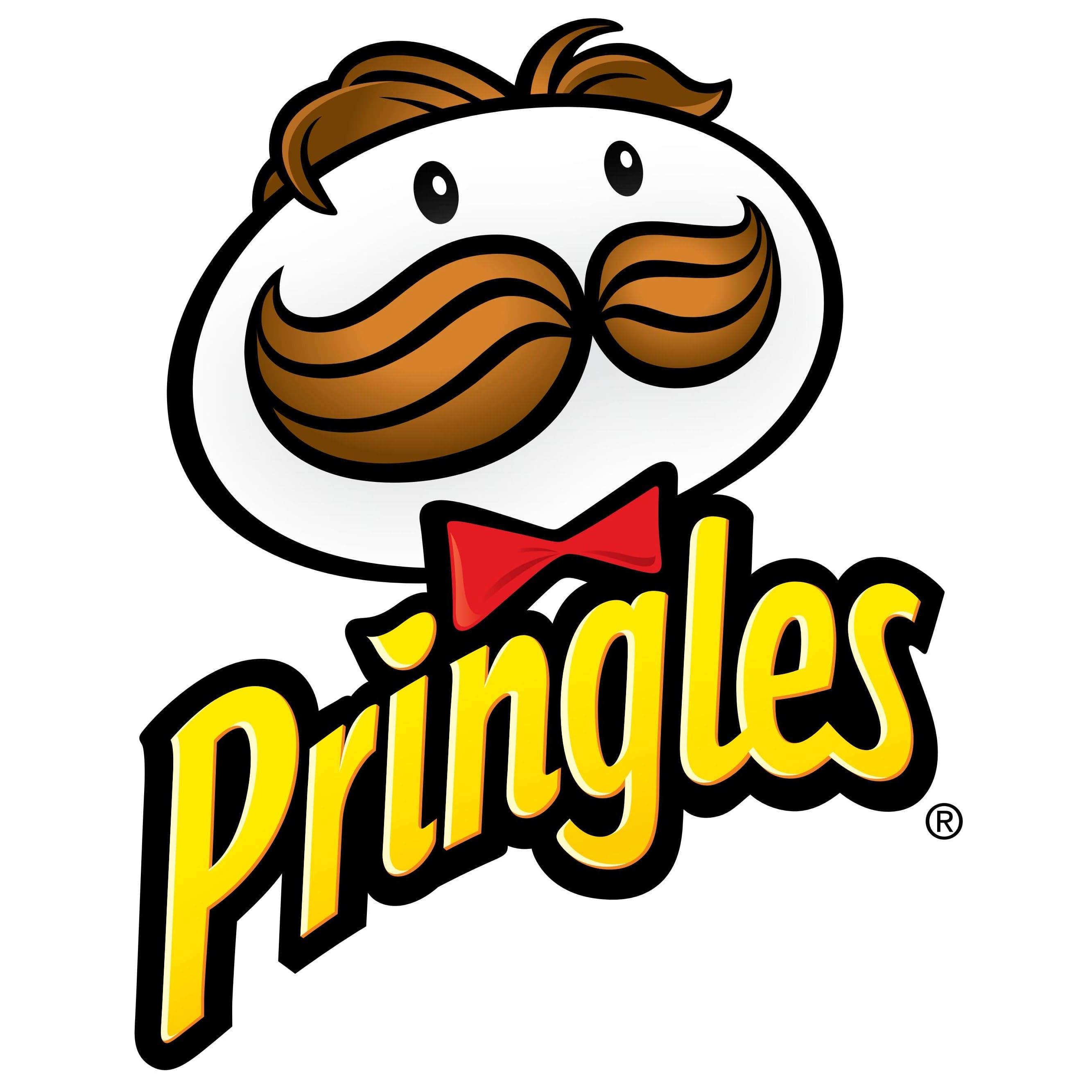 Pringles Logo [PDF] png
