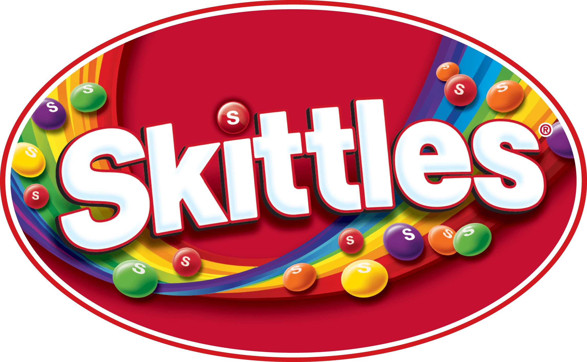 Skittles Logo [PNG] png