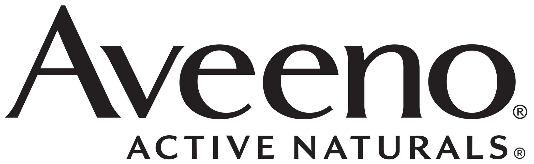 Aveeno Logo [PDF] png