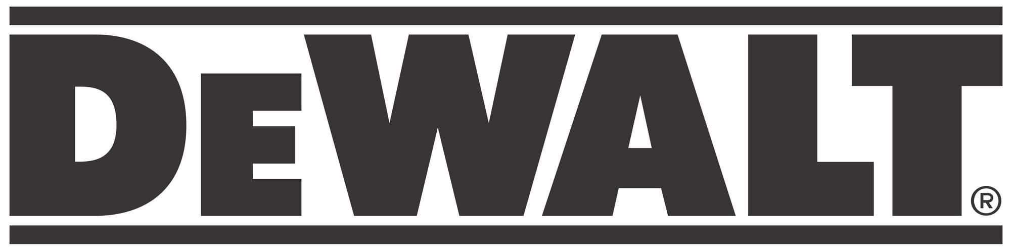 DeWalt Logo [PDF] png