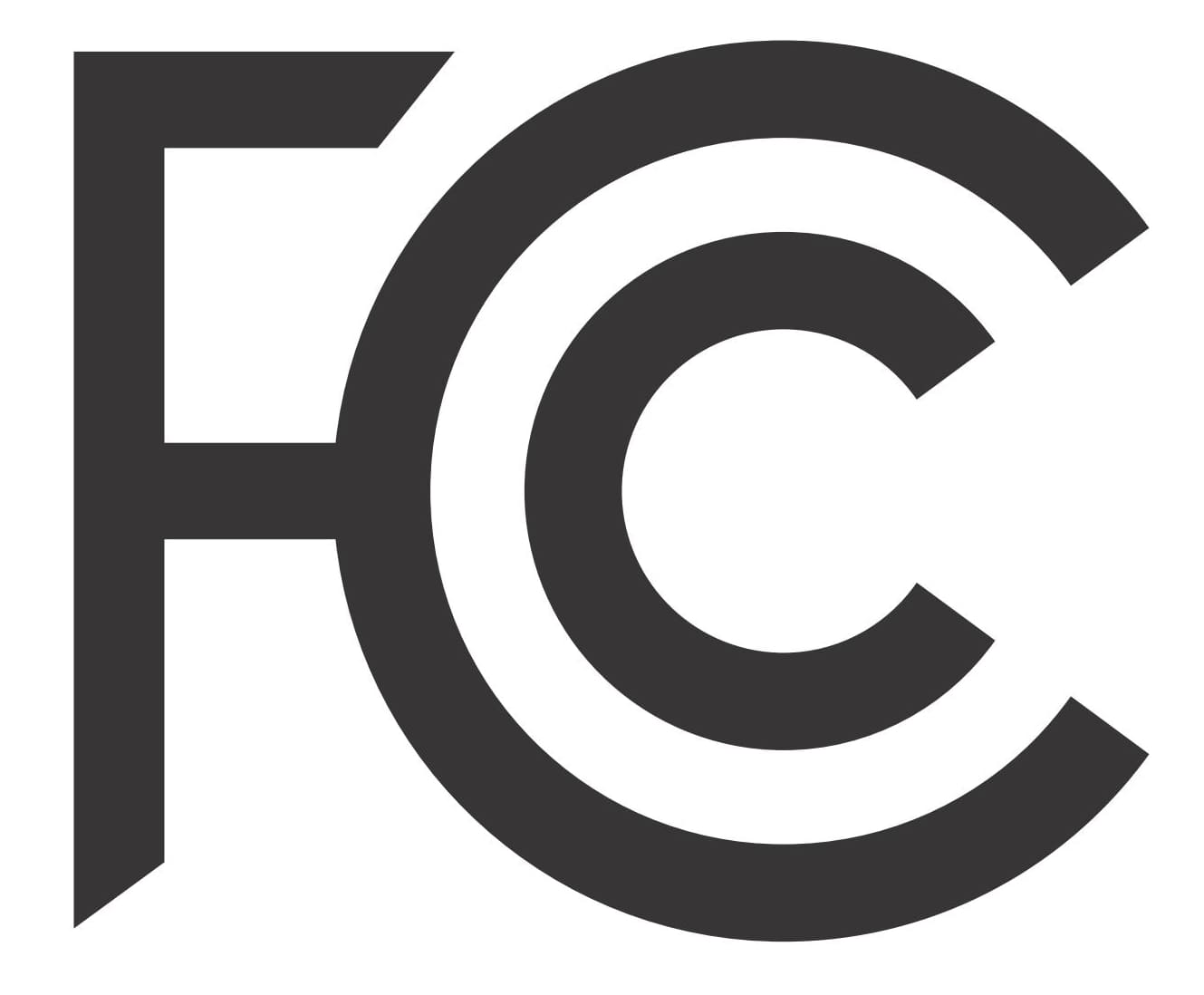FCC Logo [Federal Communications Commission   PDF] png