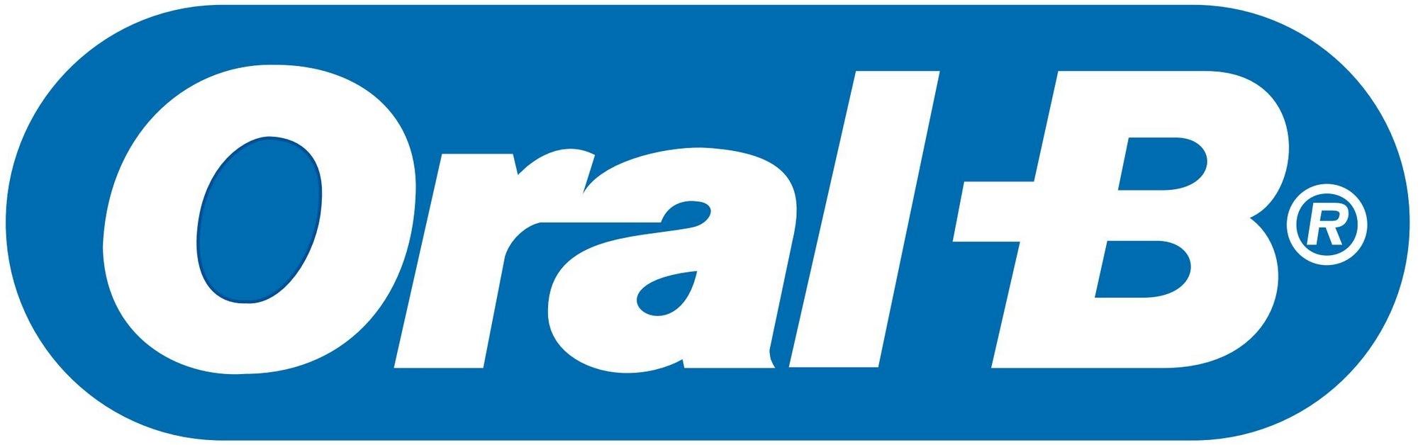 Oral B Logo [PDF] png