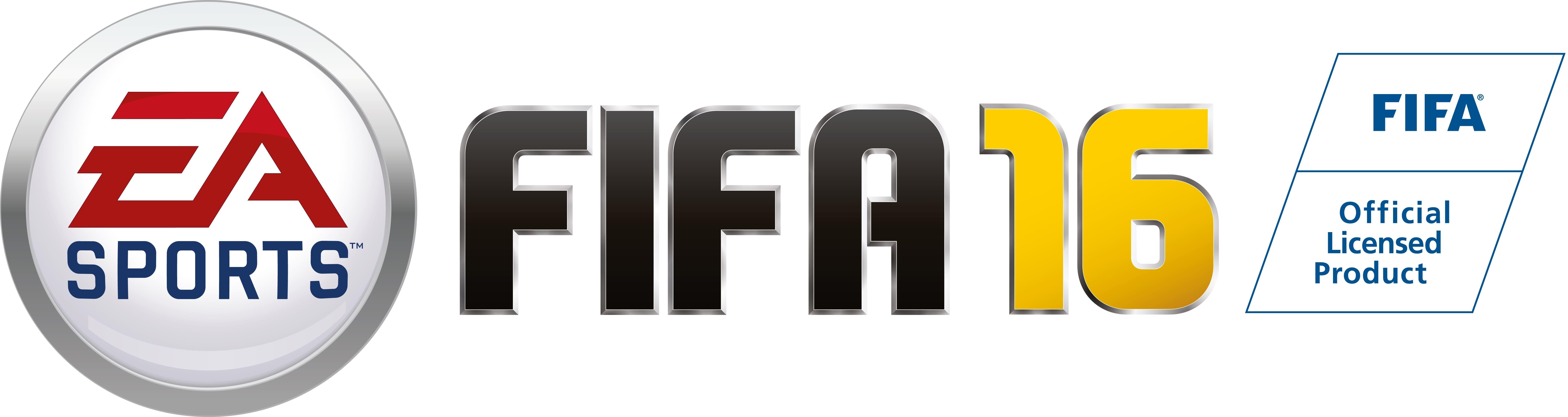 Fifa 16 Logo png
