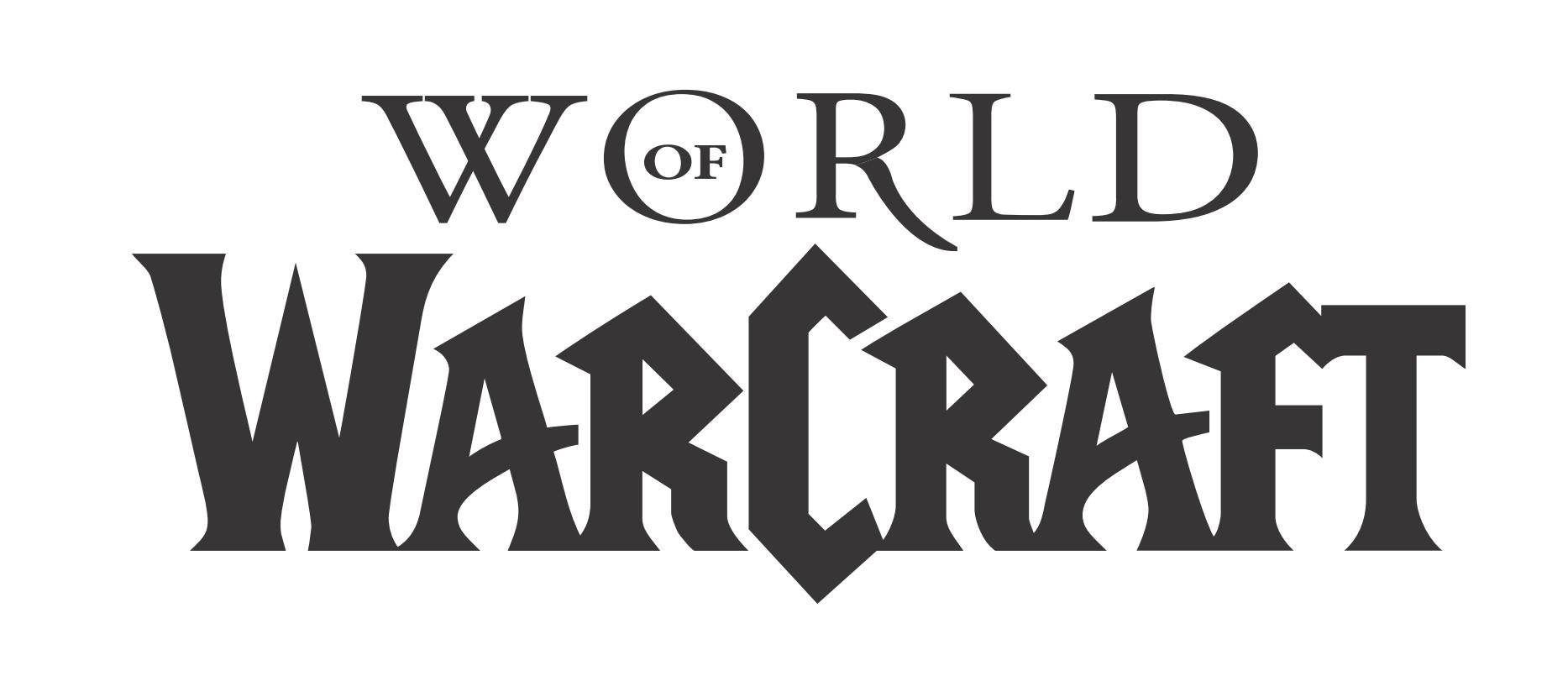 World_of_Warcraft-logo