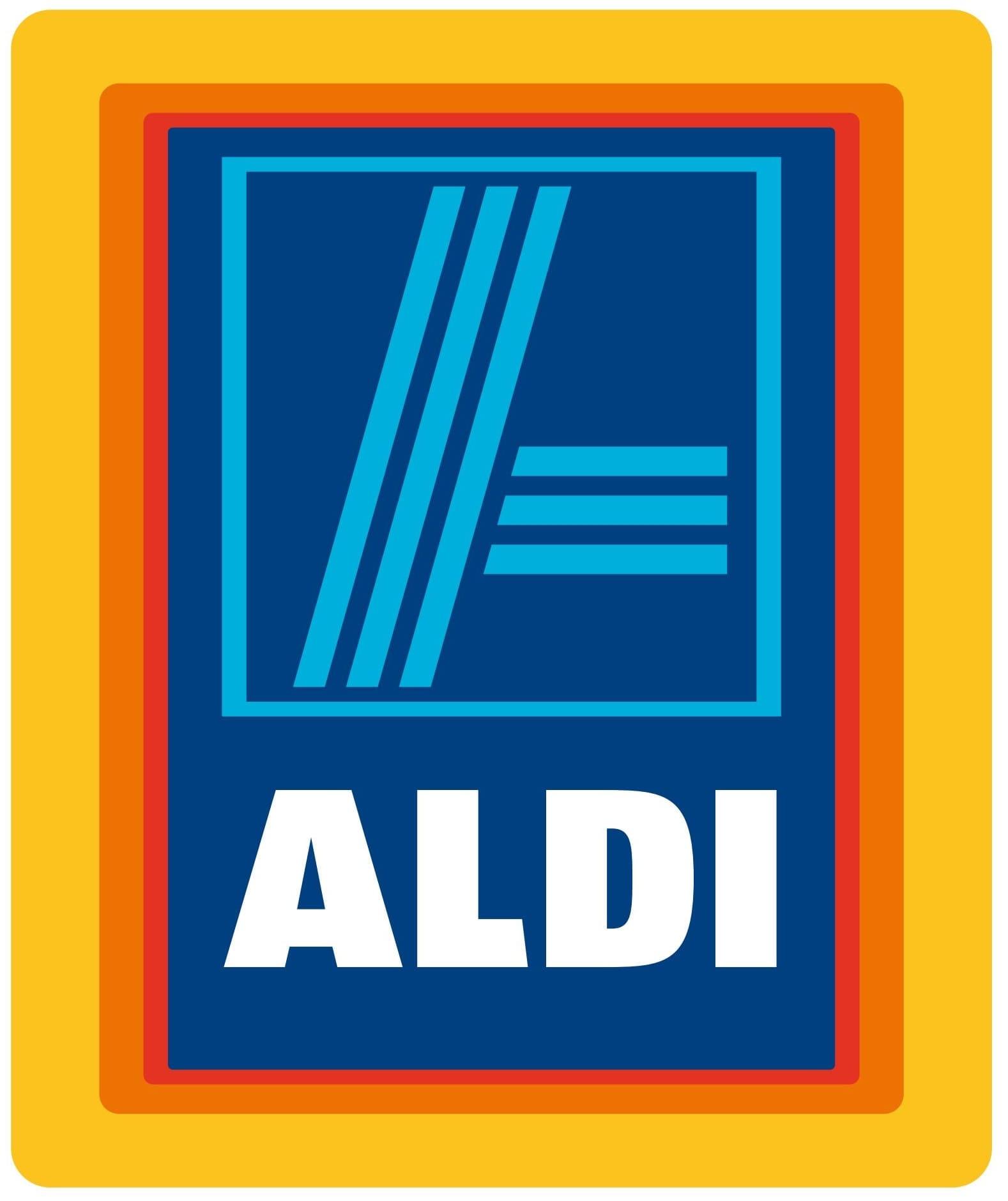 Aldi Logo [PDF] png