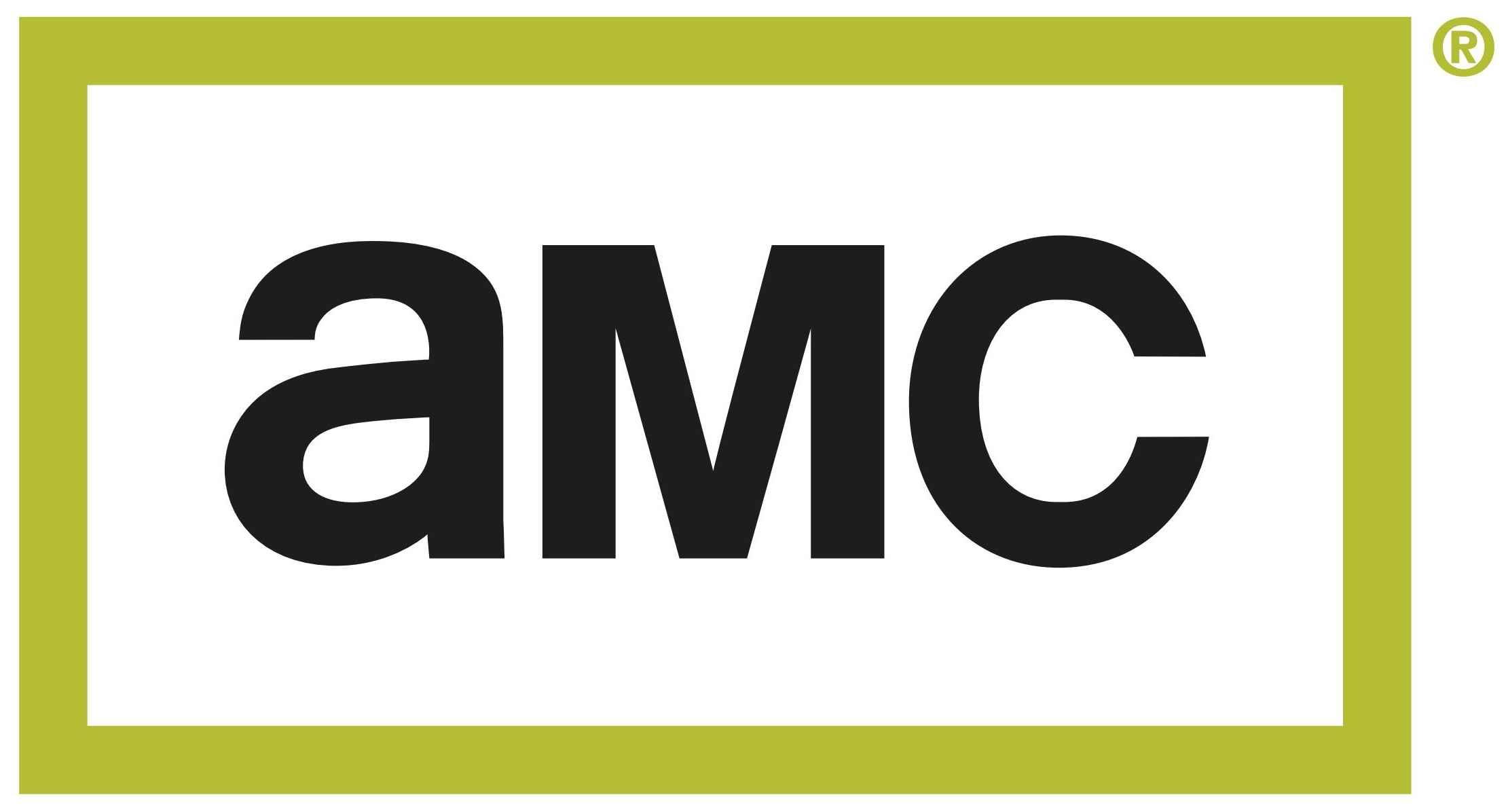 amc logo vector