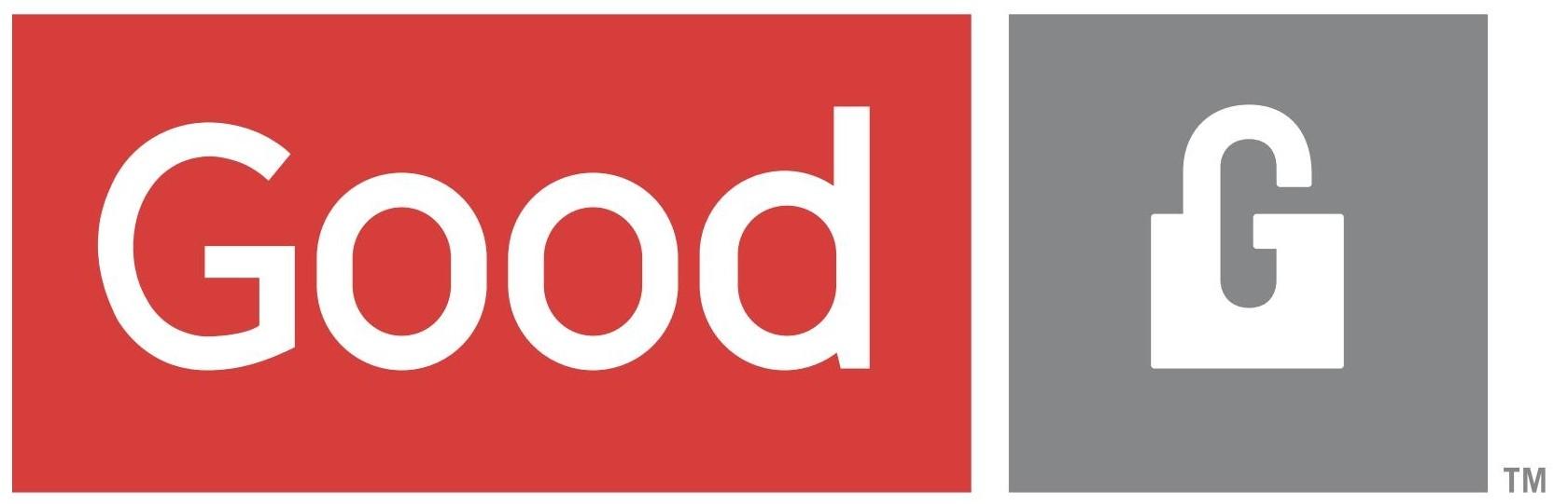 good-technology-logo