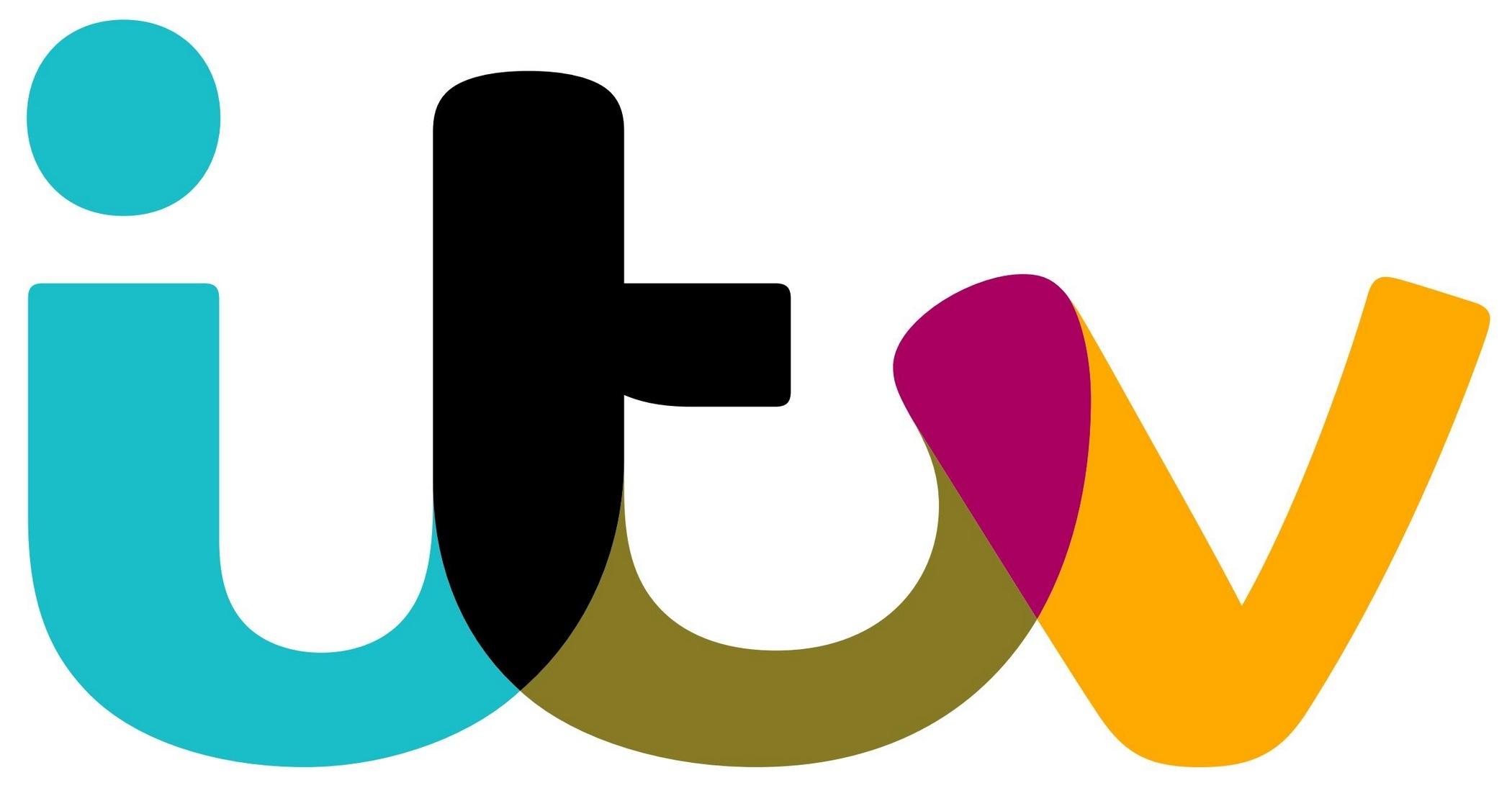 ITV Logo [PDF] png