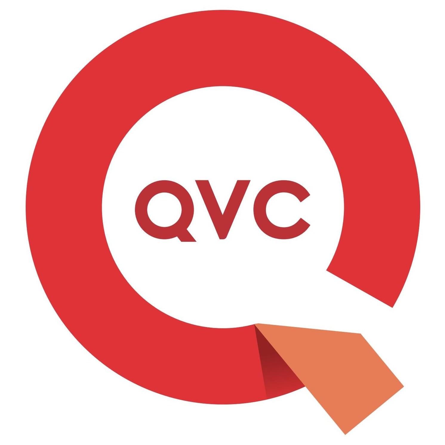QVC Logo [PDF] png