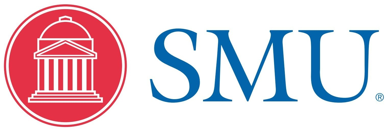 SMU Logo [Southern Methodist University   PDF] png